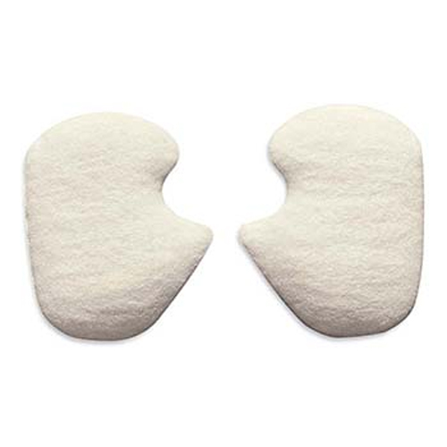 Hapad Dancer Pad Wool