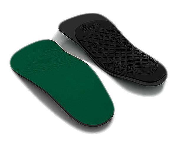 Spenco Orthotic Arch 3/4