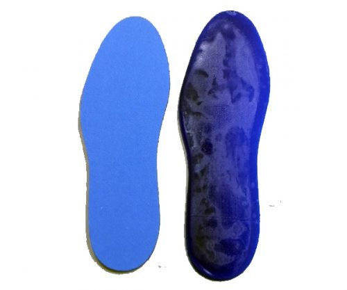 Lateral Wedge Gel Insole