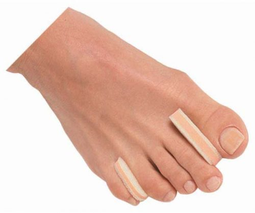 PediFix 3-Layer Toe Separators Mix