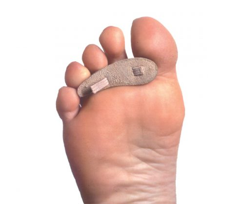 PediFix Felt Hammer Toe Cushion