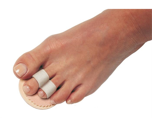 PediFix Double Toe Straightener