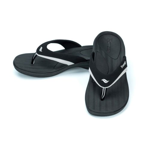 Powerstep Fusion Women's Sandal Black
